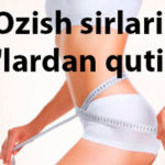 ozish sirlari