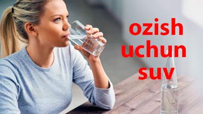 ozish uchun