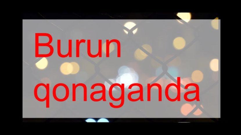 Burun qonaganda – davolash – uy sharoyitida * foydali maslahatlar