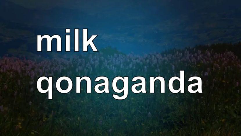 Milk yallig'langanda milk qonaganda davolash uy sharoitida